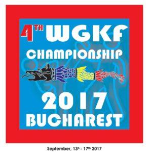 W.G.K.F.- Bucharest 2017