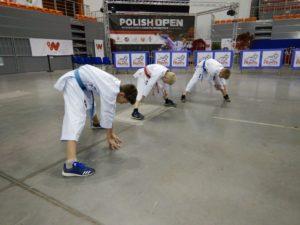 Polish Open 2017 – W.K.F.